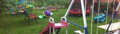 Donna's Daycare, Mount Vernon