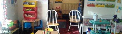 Ethel's Daycare, Fayetteville