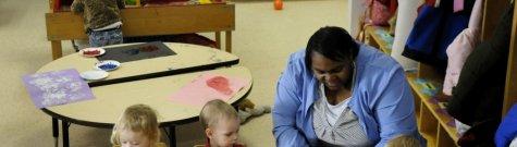Downtown Baltimore Child Care Center, Baltimore