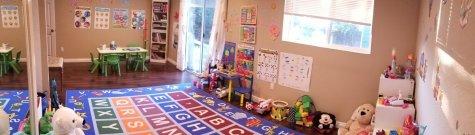 Creative Family Childcare