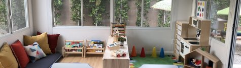 Reach 5 Play House Katayama Family Child Care, Cerritos