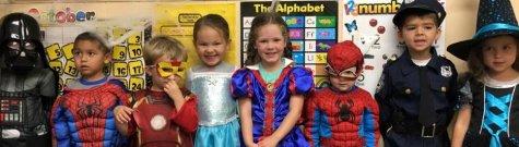 Magic Carousel Preschool, Ventura