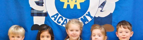 Accotink Academy Preschool, Springfield