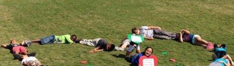 Childs Pace: Holder Preschool, Buena Park
