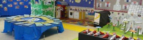 Child's World School, Woodland Hills