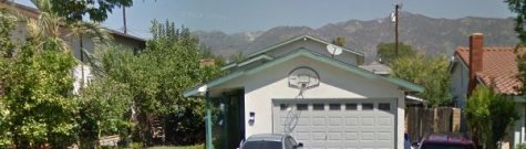 Manzanero And Briceno Family Child Care, Pasadena