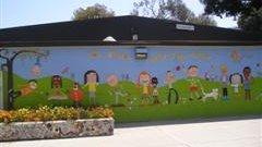 Los Nietos Child Care Center, Santa Fe Springs