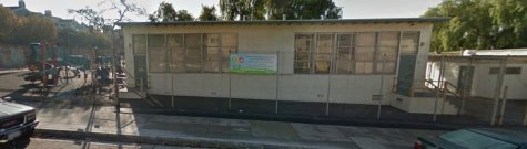 Edison Child Development Center, Long Beach
