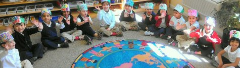 The Montessori School, Herndon