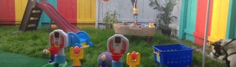 My Fuzzy Bunnies Child Care, Redwood City