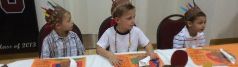 Christ Lutheran Preschool, Fullerton