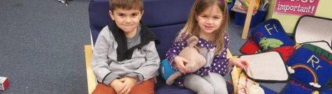 Sonshine Christian Preschool, East Dundee