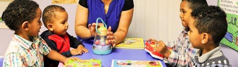 Windham Manor Children's Daycare, Silver Spring