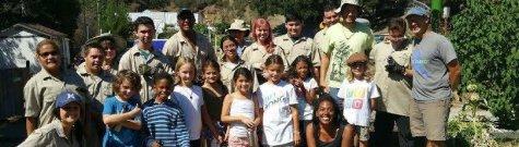 Muse Early Childhood Program, Calabasas