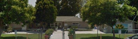 C. S. U. N. Preschool Child & Family Studies Center, Northridge