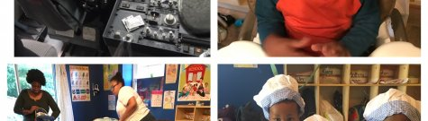 Paulette Batts-Richardson Family Child Care, Lanham