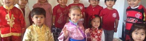 Aria Montessori School, Pasadena