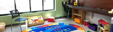 St. Catherine of Siena Preschool, Austin