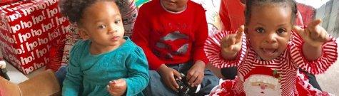 Robin Zackery Family Child Care, McDonough