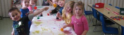 Hickory Child Development Center, Bel Air