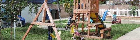 Sara Flores Family Child Care, La Puente