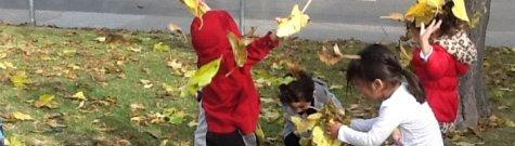 Childs-Pace Cerritos Preschool, Anaheim
