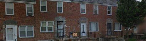 Karen Berry Family Child Care, Baltimore