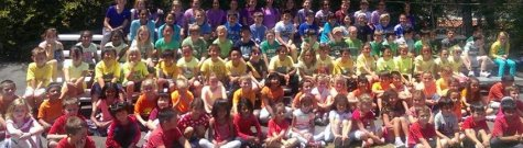 Pinecrest School, Thousand Oaks