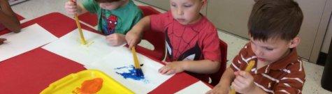 Cadence Academy Preschool, Allen