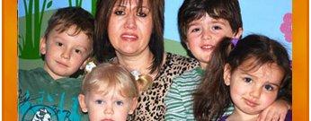 Kam Korobov Family Child Care, Los Angeles