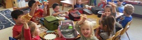 St. Luke's Preschool, Long Beach
