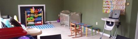 Shabana Jamshid Family Child Care, Jessup