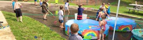 Shepherd's Flock Preschool, Davidsonville