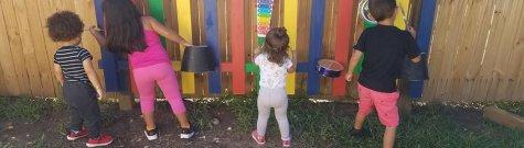 Juli Family Daycare, Laurel