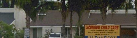 Leela Godhwani Family Child Care, Northridge