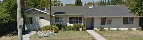 Cecilia Reina Family Child Care, Porter Ranch