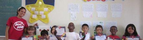 Tiny Tot Christian School, Buena Park