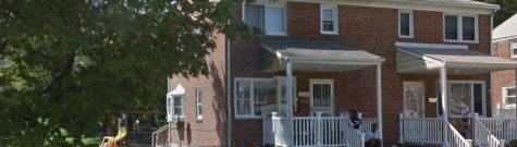 Lydia Harris Family Child Care, Baltimore