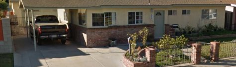 Charmaine Jacobs Family Child Care, Long Beach