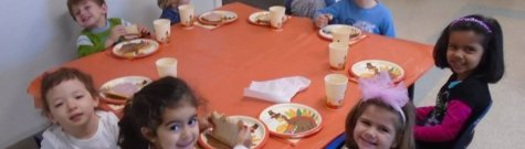 Creative Years Nursery School, Santa Clarita