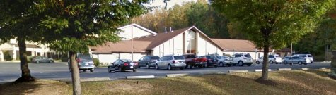 Little Pebbles Day Care At Cornerstone Church, Bowie