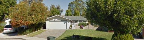 Geraldine Green Family Child Care, West Covina