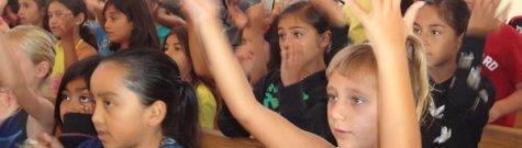 Westside Preschool, Santa Paula