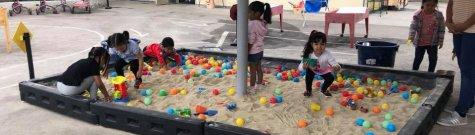 Un Mundo De Amigos Preschool, Long Beach
