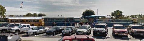 Geddes Elementary, Baldwin Park