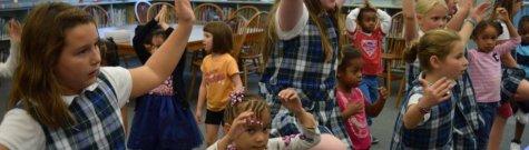 Garrison Forest Preschool, Owings Mills