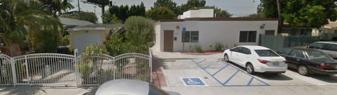 A. J. Padelford Child Development Center, Artesia