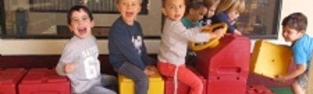 Hebrew Academy Nursery School, Huntington Beach