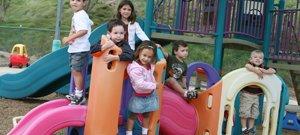 Congregation Beth ShalomPreschool, Santa Clarita