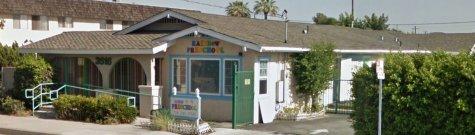Fullerton Rainbow Preschool, Fullerton